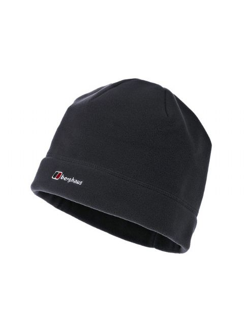Berghaus Unisex Spectrum Beanie Fleece Hat - Black